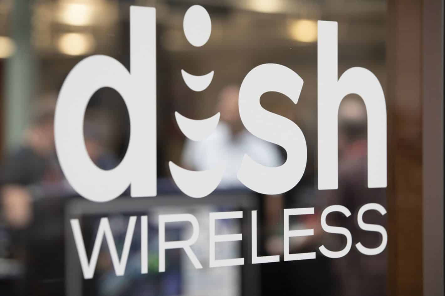 dish network wireless
