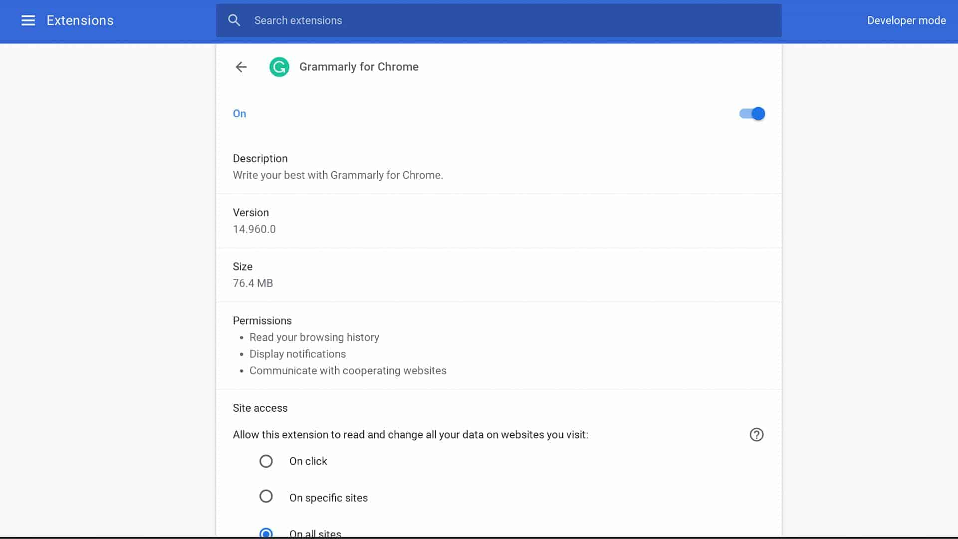how to Chromebook resources extensions 04