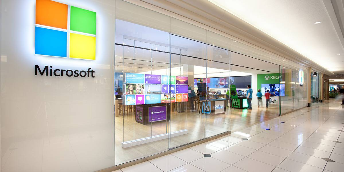 Remember Microsoft Stores? Well, they're closed forever now