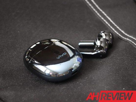 00 Vivo TWS earphone Neo AH 2020