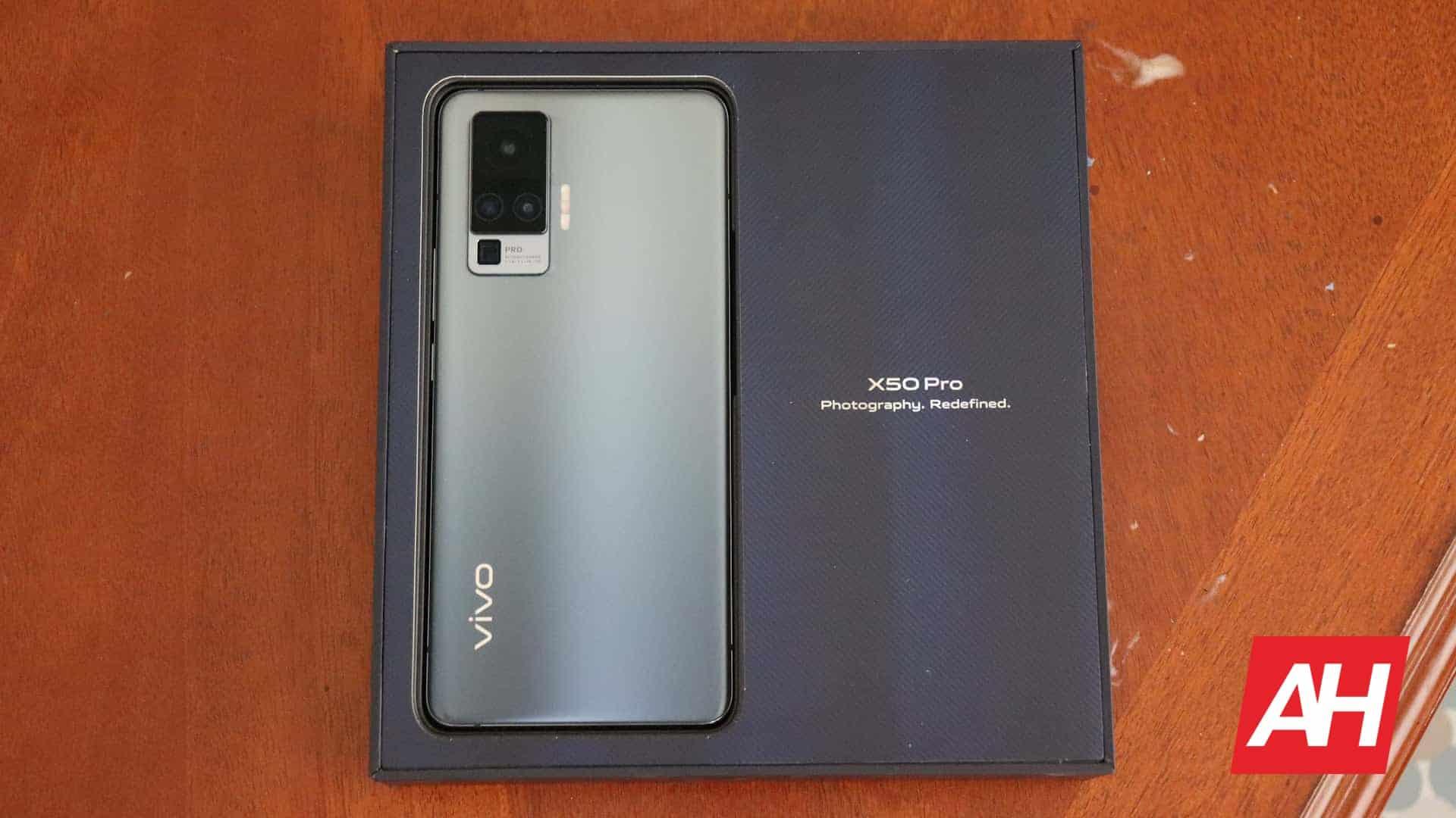 01 Vivo X50 Pro Review AH 2020