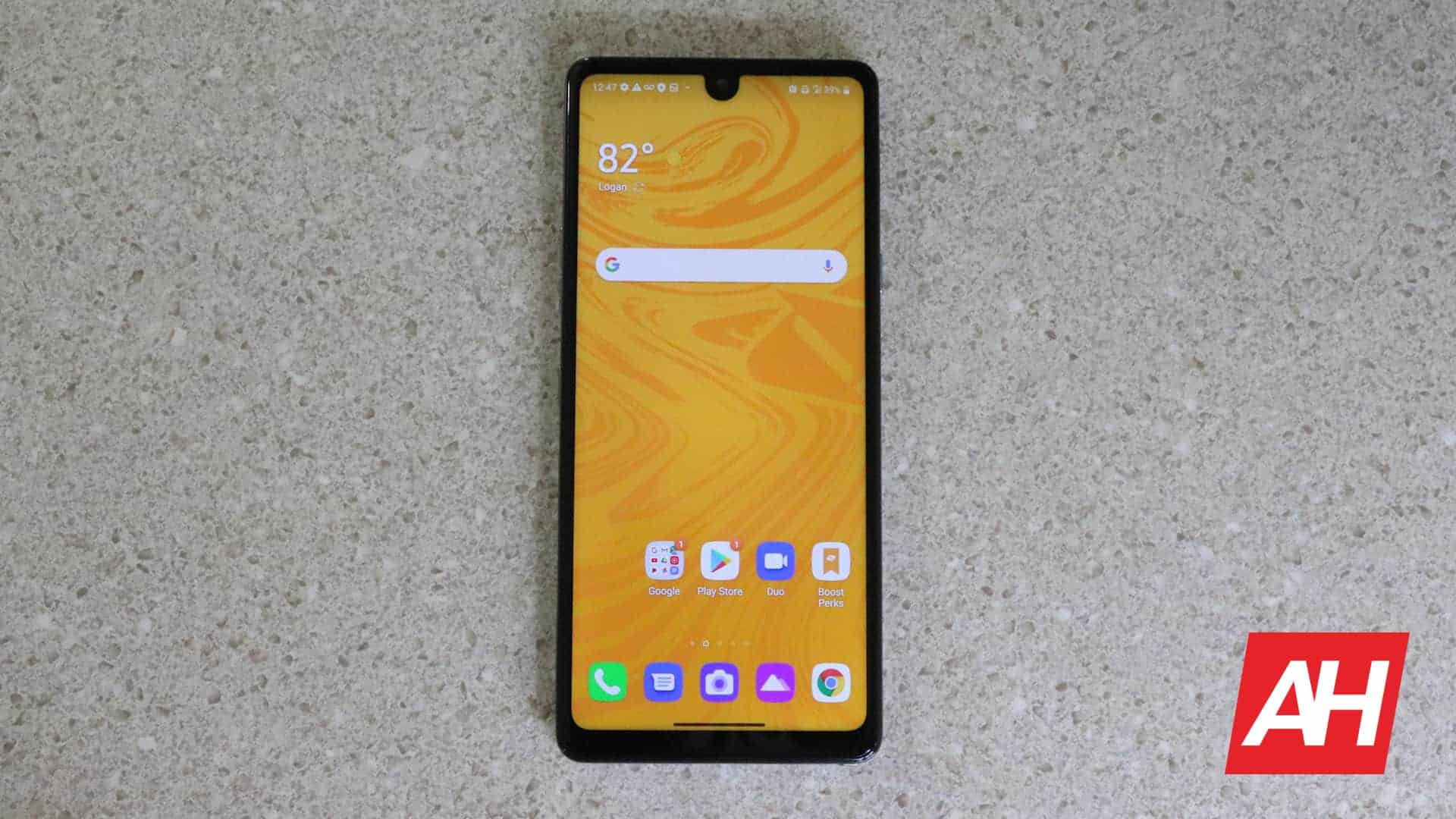 03 3 Hardware LG Stylo 6 Review AH 2020