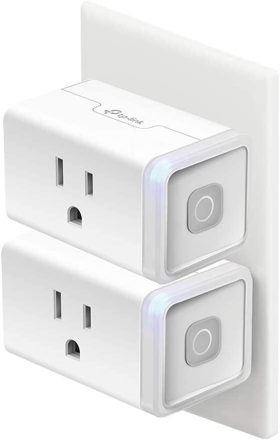 Kasa Smart Plug by TP-Link - Amazon