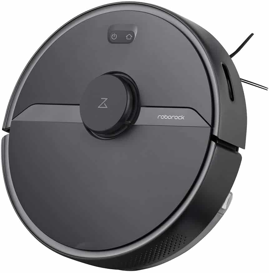 Roborock S6 Pure - Amazon