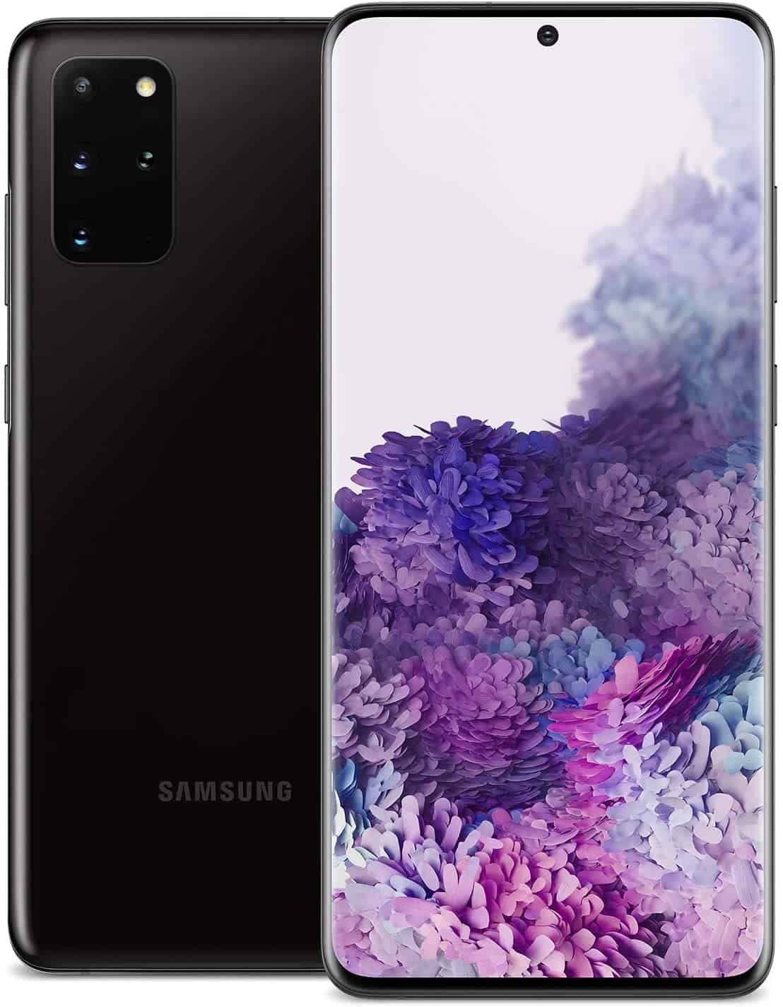 Samsung Galaxy S20+ 5G Factory Unlocked - Amazon