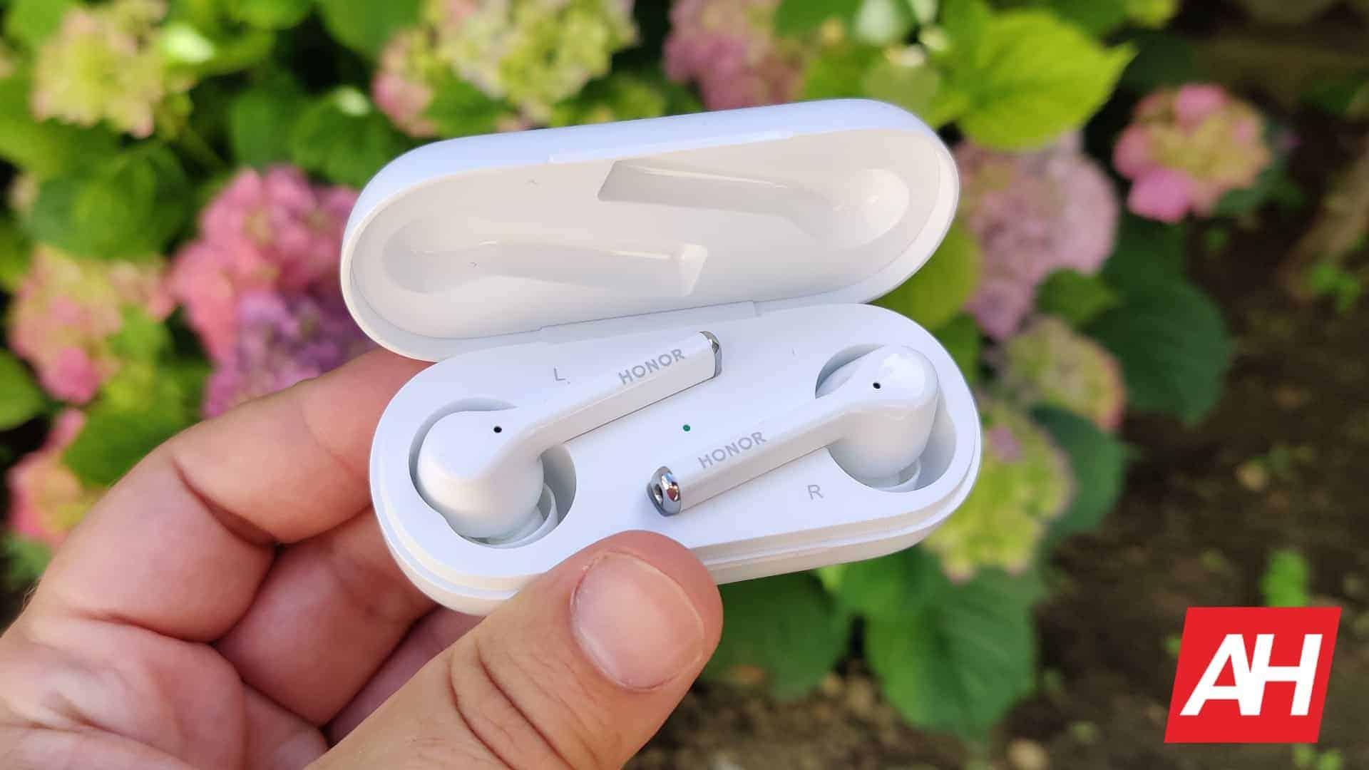 AH HONOR Magic Earbuds image 21