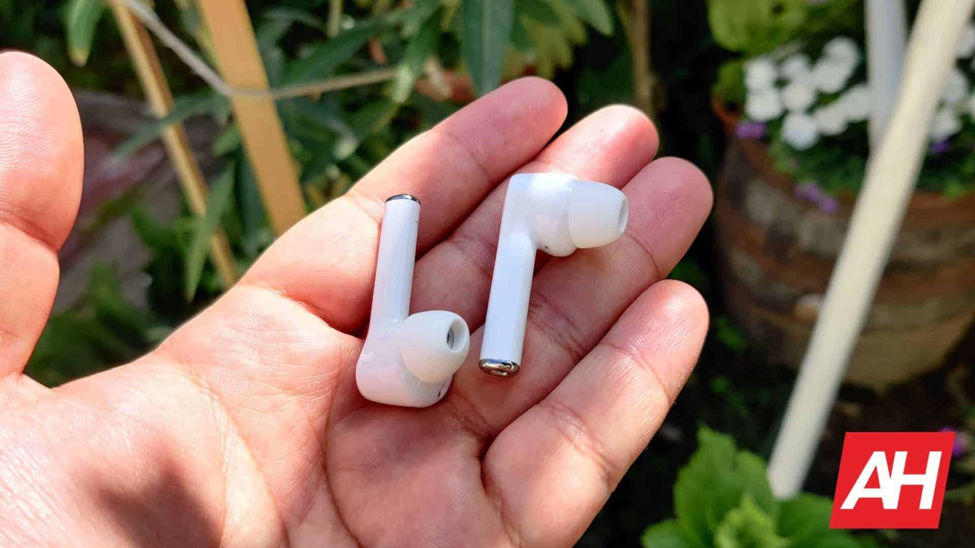 AH HONOR Magic Earbuds image 24