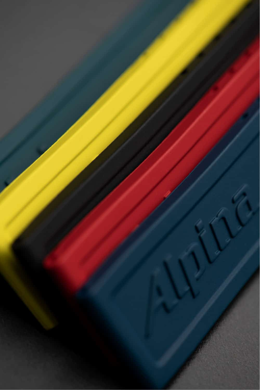 Alpina AlpinerX Alive 7