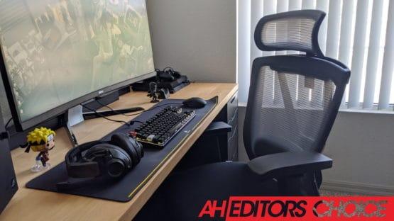 Autonomous ErgoChair 2 Review 1