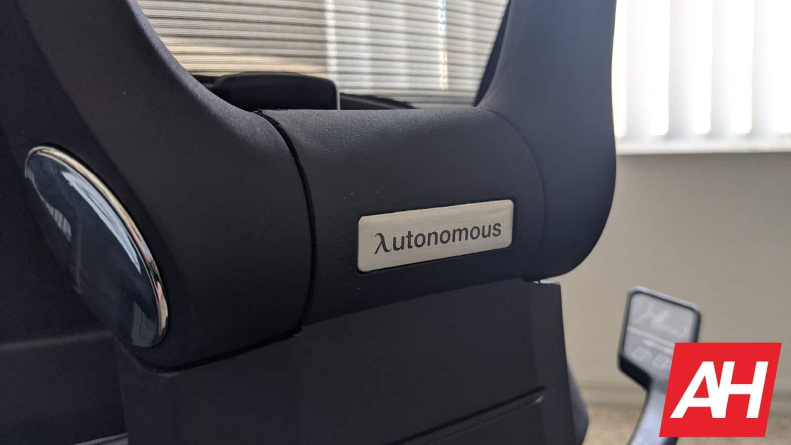Autonomous ErgoChair 2 Review 5
