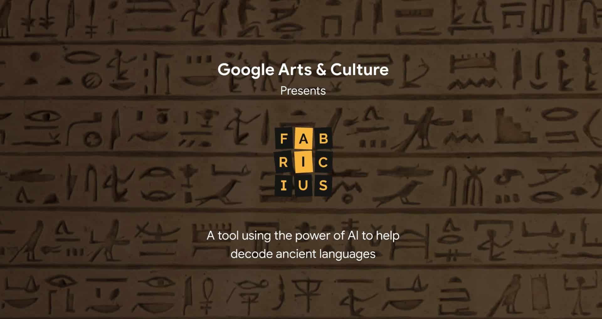 Fabricius tool from google arts and culture screencap
