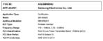 Galaxy Note 20 Ultra FCC image 3
