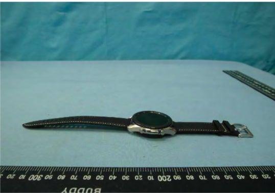 Galaxy Watch 3 NCC Leaks 11