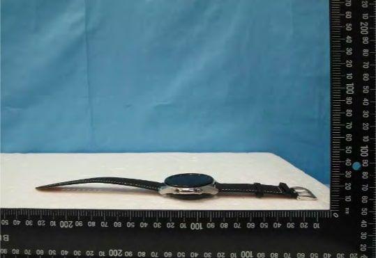 Galaxy Watch 3 NCC Leaks 3