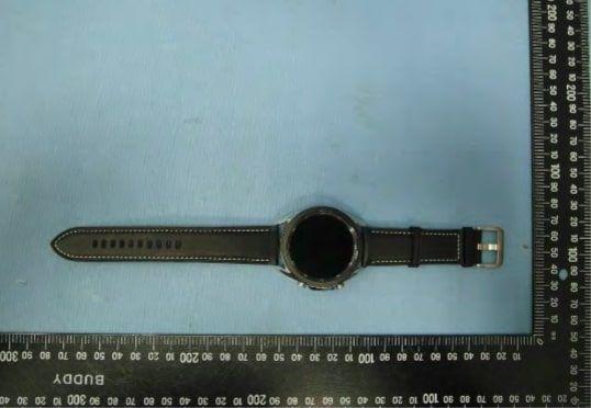 Galaxy Watch 3 NCC Leaks 9