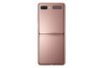 Galaxy Z Flip 5G_Mystic Bronze_Back Open