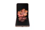 Galaxy Z Flip 5G_Mystic Bronze_Front 2