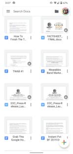Google Docs - Dark Mode (1)