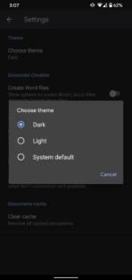 Google Docs - Dark Mode (4)