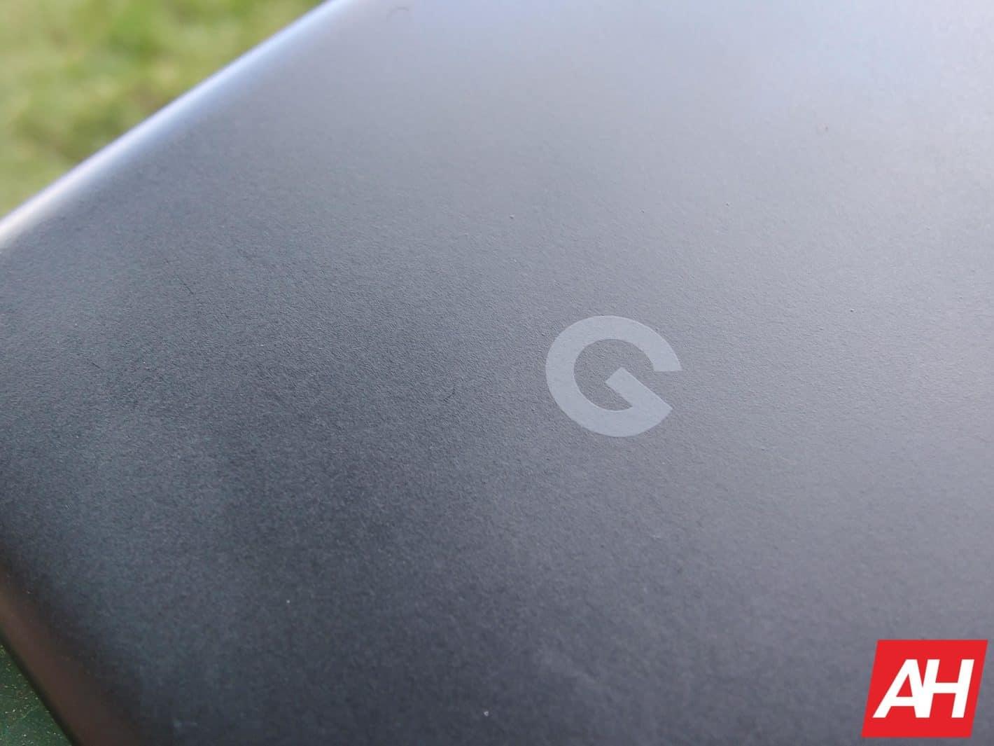 Google Pixel 4a Review AM AH 13