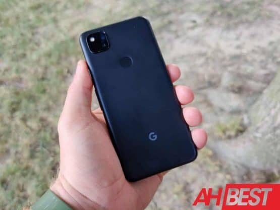 Google Pixel 4a Review AM AH 2020 14b best of edit