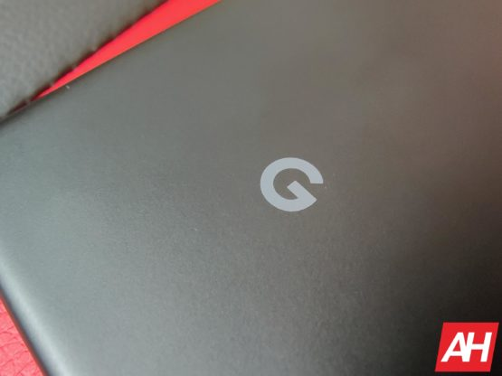 Google Pixel 4a Review AM AH 3