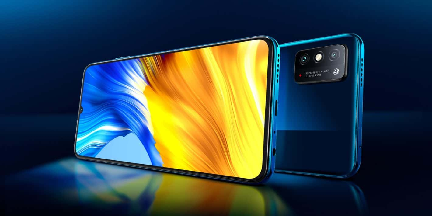 HONOR X10 Max Announced With Gigantic Display & Large Battery