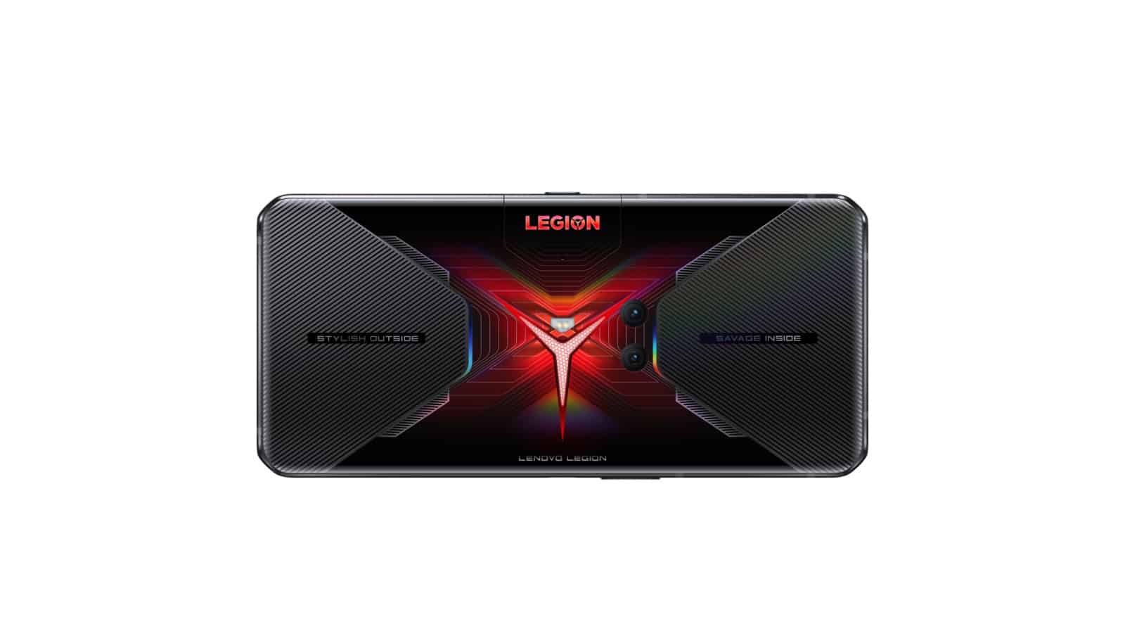 Lenovo Legion Phone Duel 4
