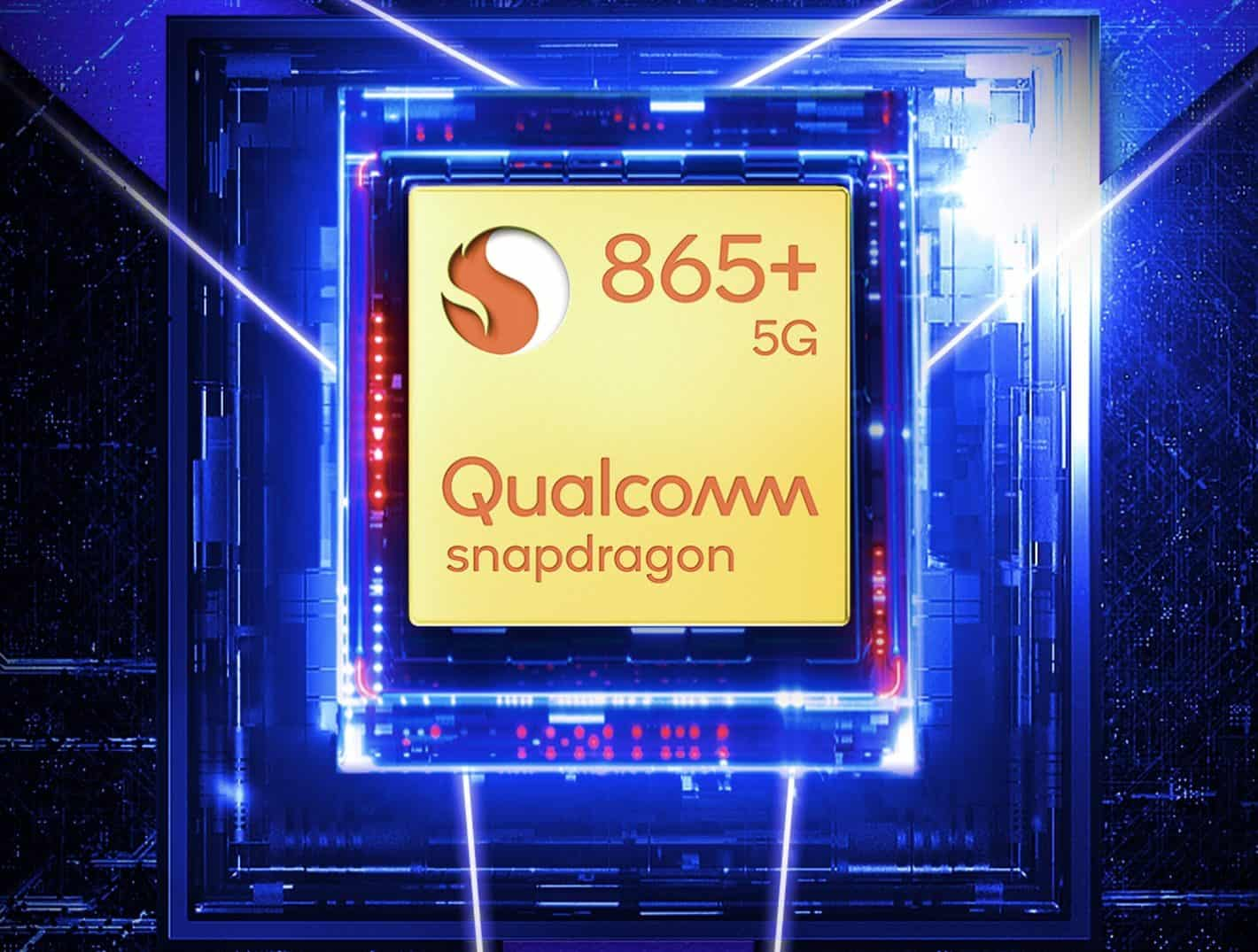 Lenovo Legion Snapdragon 865 Plus