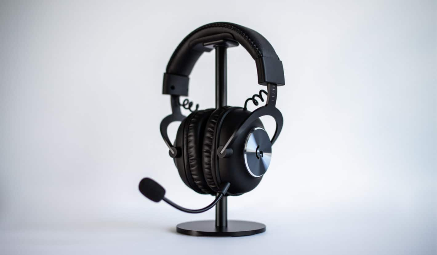 Logitech G Now Has A Wireless Variant Of The PRO X Headset