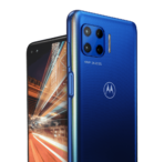 Moto G 5G Plus Blue