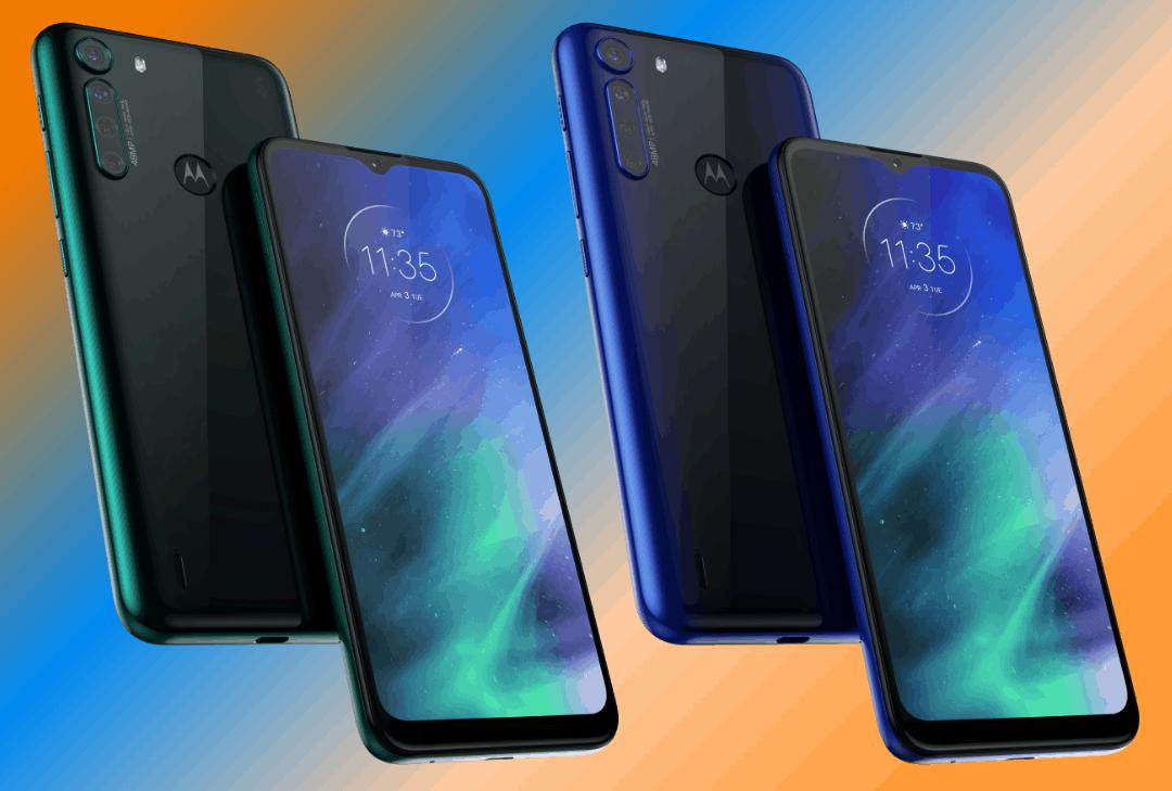 Motorola One Fusion Featured Image AH