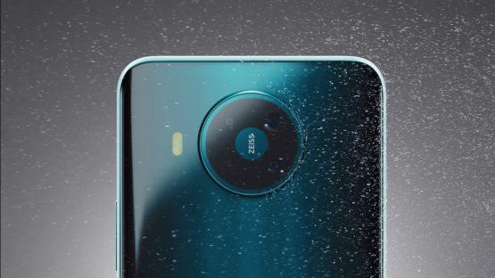 Nokia 8 3 5G Thum YT