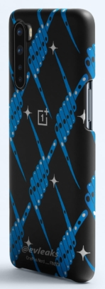 OnePlus Nord official case Blass 2