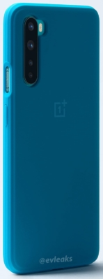OnePlus Nord official case Blass 3