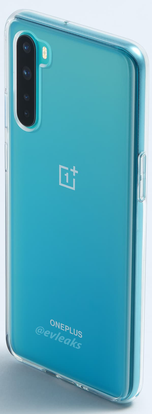 OnePlus Nord official case Blass 4