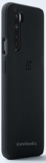 OnePlus Nord official case Blass 5