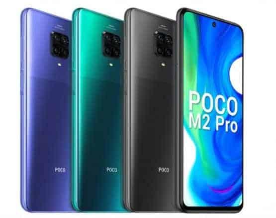 POCO M2 Pro image 1