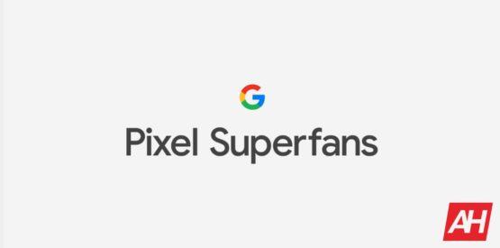 Pixel Superfans AH