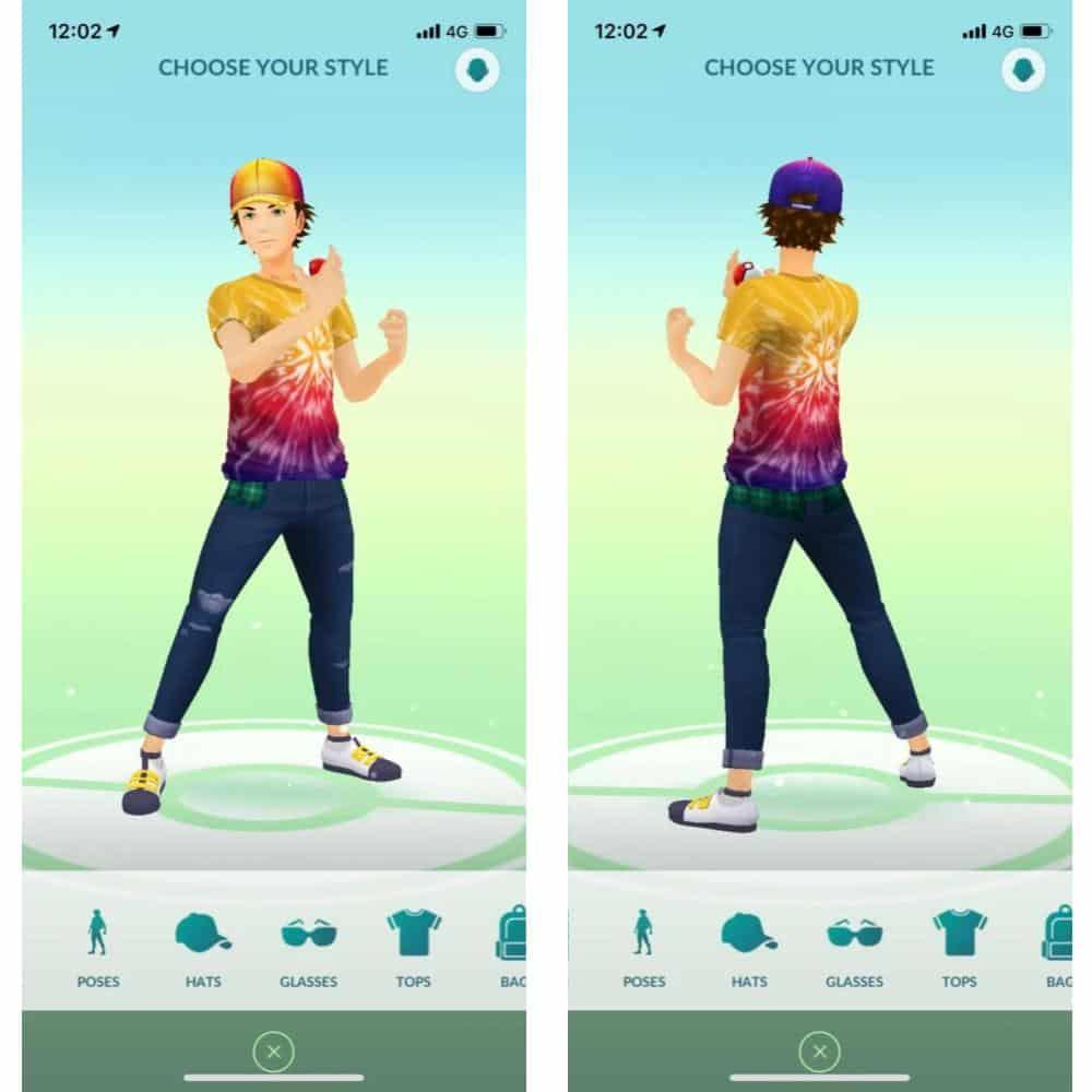 Pokemon GO samsung summer of galaxy promotion