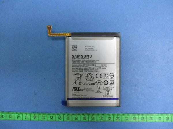 Samsung Galaxy M41 or M51 battery pack