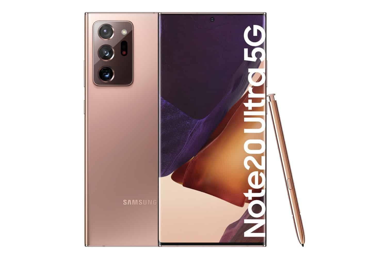 Samsung Galaxy Note 20 3