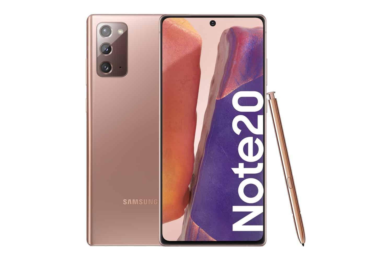 Samsung Galaxy Note 20 6