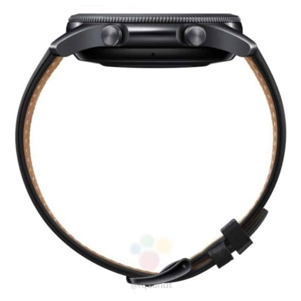 Samsung Galaxy Watch 3 Leak from WinFuture 04
