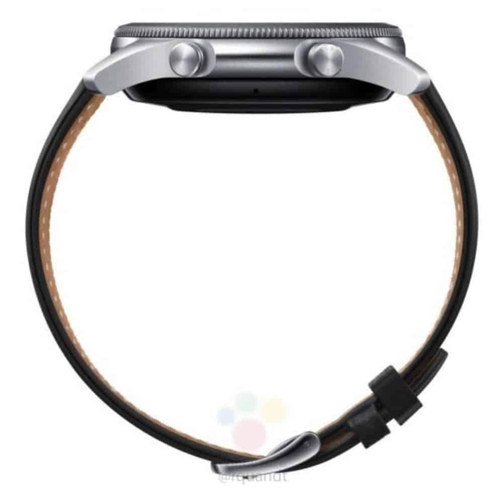 Samsung Galaxy Watch 3 Leak from WinFuture 08