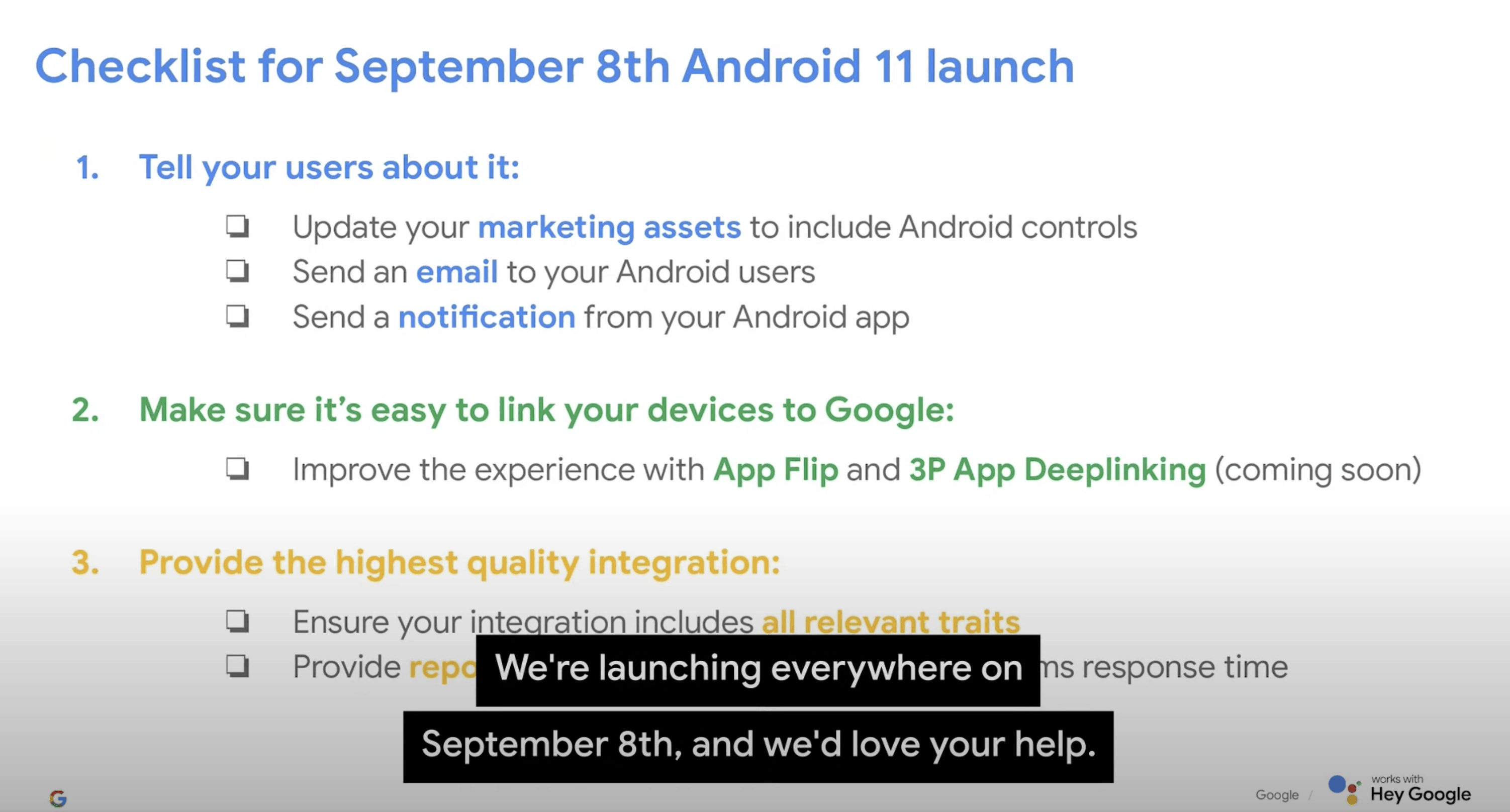 Android Updates are Happening Faster and Faster