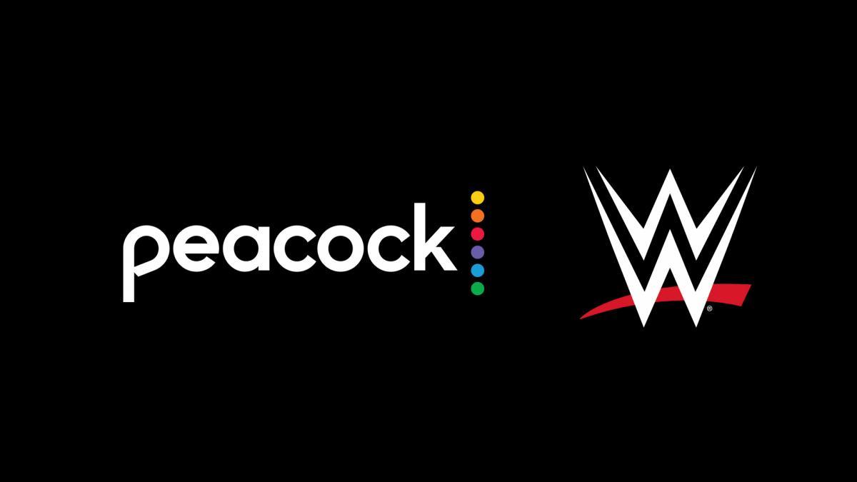 WWE Peacock FC 1c63cea39da0cfd02deec524aaba50de