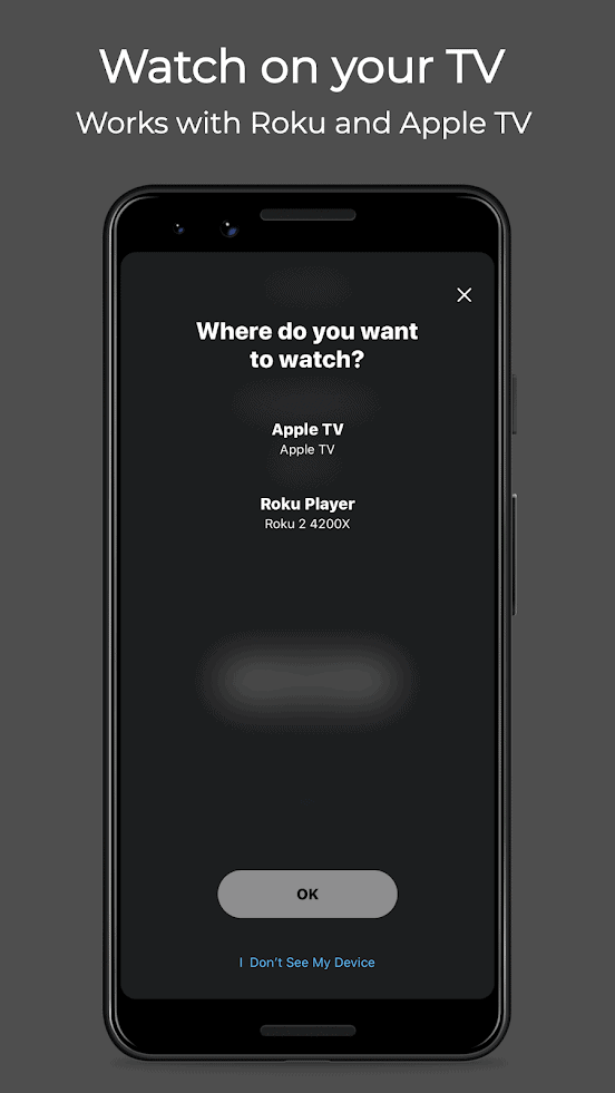 Watch With Friends app image 2