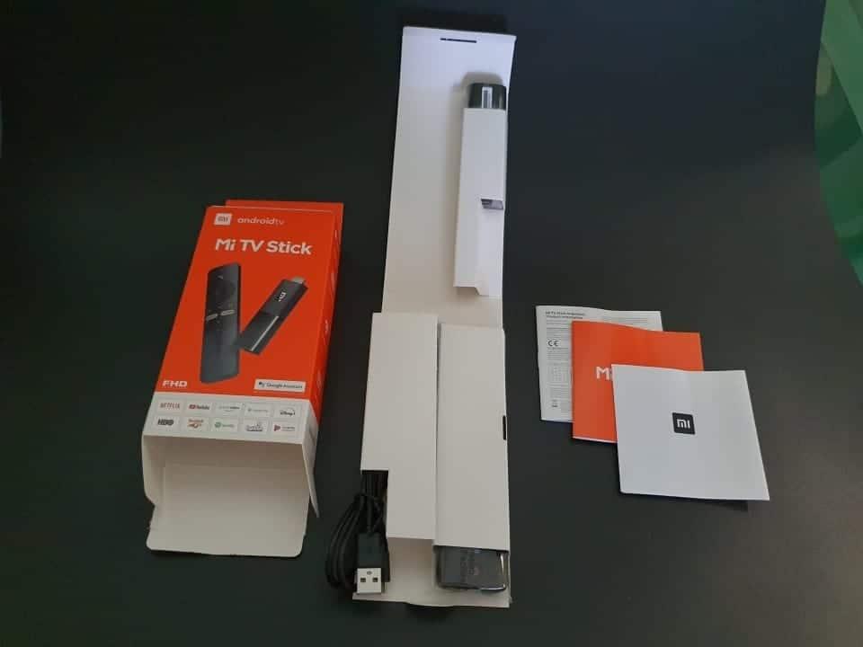 Xiaomi Mi TV Stick real life leak image 14