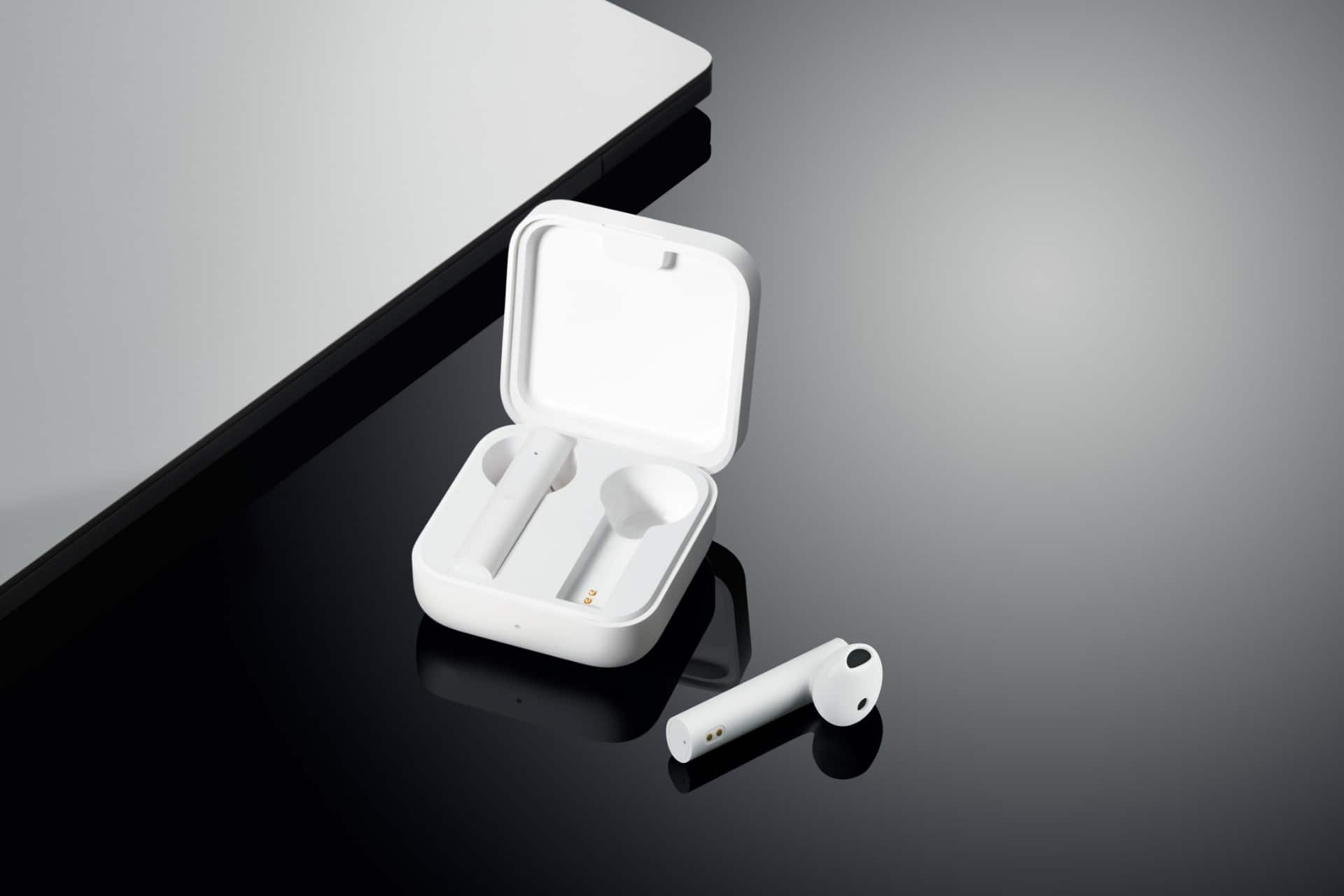 Xiaomi Mi True Wireless Earphones 2 Basic image 13